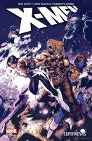 X-Men - Supernovas