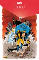 X-Men - Surdoués Edition 20 ans Panini Comics