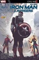 All-New Iron Man & Avengers 10