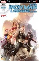 All-New Iron Man & Avengers HS 3