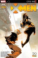 All-New X-Men 10 cover 1