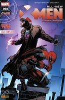 All-New X-Men HS 2