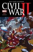 Civil War II 3 Cover 2