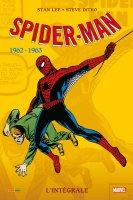 Amazing Spider-Man L'intégrale 1962 -63 NE