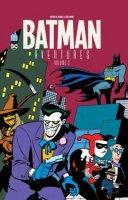 Batman Aventures t3 - Mars 2017