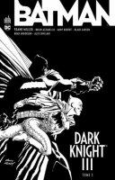 Batman Dark Knight III t3 - Mars 2017