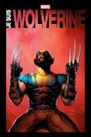 Je suis Wolverine - Mars 2017