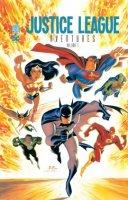 Justice League Aventures t1 - Mars 2017