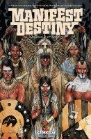 Manifest destiny t2