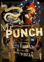 Mr Punch - Mars 2017
