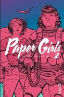 Paper Girls t2 - Mars 2017