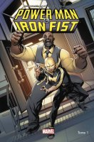 Power Man & Iron Fist t1