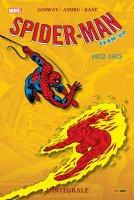 Spider-Man Team-Up L'intégrale 1972-73 NE