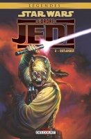 Star Wars - L'ordre Jedi t3 - Mars 2017