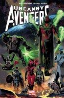 Uncanny Avengers t6 - Mars 2017