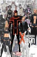 Uncanny X-Men t6 - Mars 2017