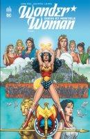 Wonder Woman - Dieux et mortels t1 - Mars 2017