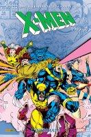 X-Men L'intégrale 1993 I