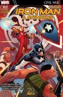 All-New Iron Man & Avengers 11