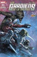 All-New Les gardiens de la galaxie 11 Cover 2