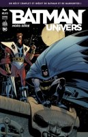 Batman Univers HS 5 - Avril 2017