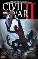 Civil War II 4 Cover 1