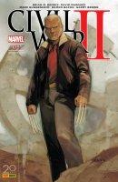 Civil War II 4 Cover 2