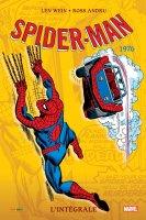 Amazing Spider-Man L'intégrale 1976 NE