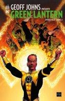 Geoff Johns présente Green Lantern Intégrale t2