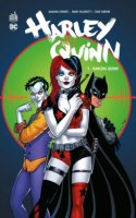 Harley Quinn t5