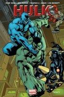 Hulk t4 - Avril 2017