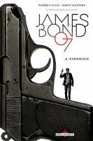 James Bond t2 - Avril 2017