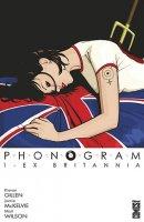 Phonogram t1