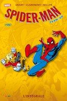 Spider-Man Team-Up L'intégrale 1980