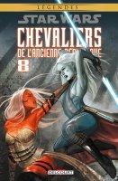 Star Wars - Chevaliers de l'Ancienne République t8 NED