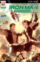All-New Avengers HS 3 - Mai 2017