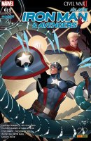 All-New Iron Man & Avengers 12