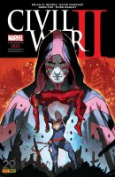 Civil War II 5 Cover 1