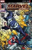 Marvel Universe 8 - Mai 2017
