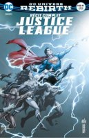 Récit complet Justice League : Rebirth - Mai 2017