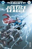 Récit complet Justice League : Rebirth