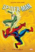 Amazing Spider-Man L'intégrale 1977 NE