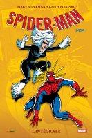 Amazing Spider-Man L'intégrale 1979 NE - Mai 2017