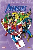 Avengers L'intégrale 1976