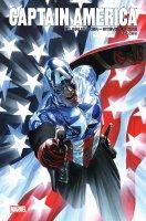 Captain America par Brubaker / Epting t3 - Mai 2017