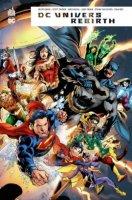 DC Univers Rebirth