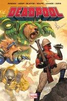 Deadpool - La mort de Wolverine - Mai 2017