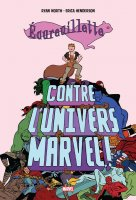 Ecureillette contre l'univers Marvel