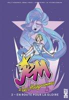 Jem & les Hologrammes t2