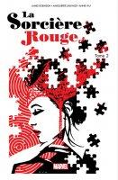 La sorcière rouge t2